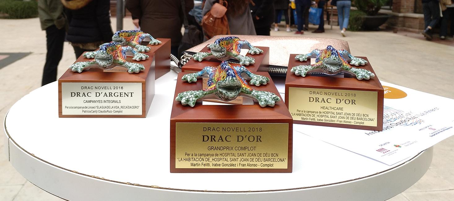drac novell