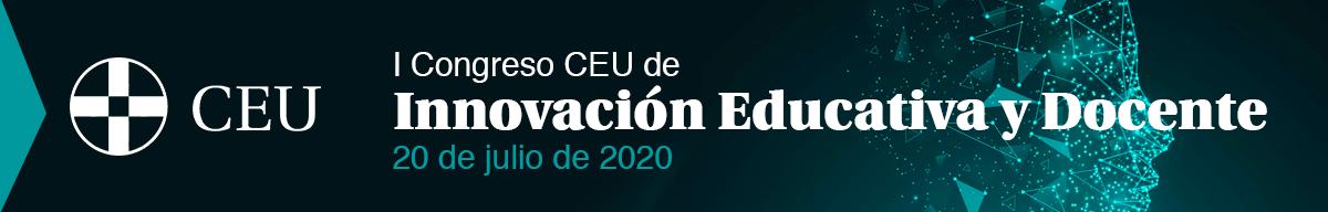 I Congreso CEU de Innovación Docent