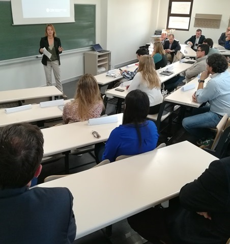 Global MBA Inter CEU