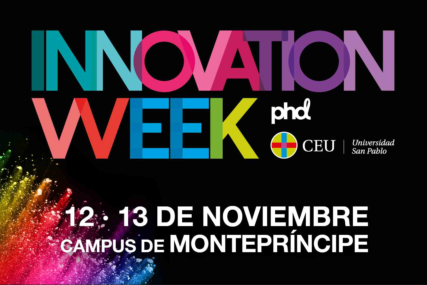 Innovation Week: creatividad universitaria y realidad empresarial