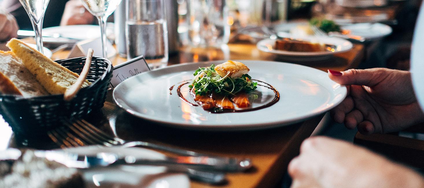 Máster Food & Beverage Sustainable Enterpreneurship